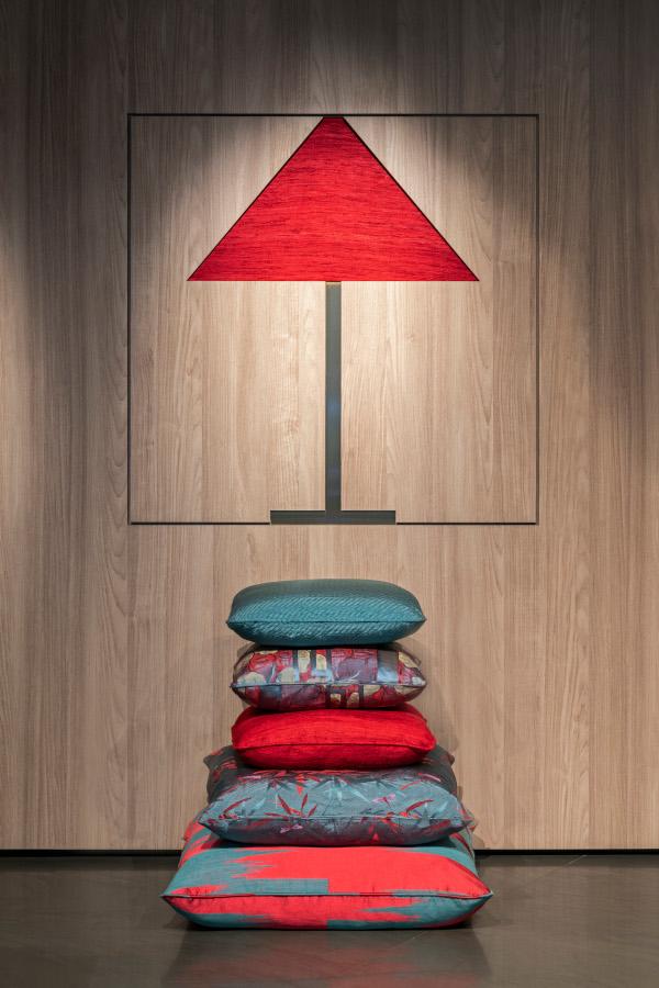 ARMANI_CASA Exclusive Textiles by Rubelli