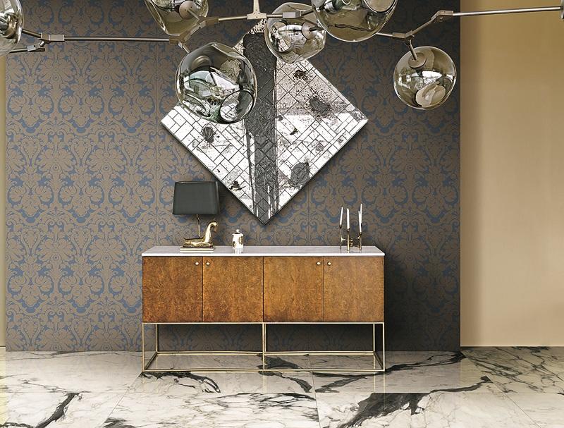 14_Rubelli stoffen_dekore für_Florim_keramik fliesen Mood