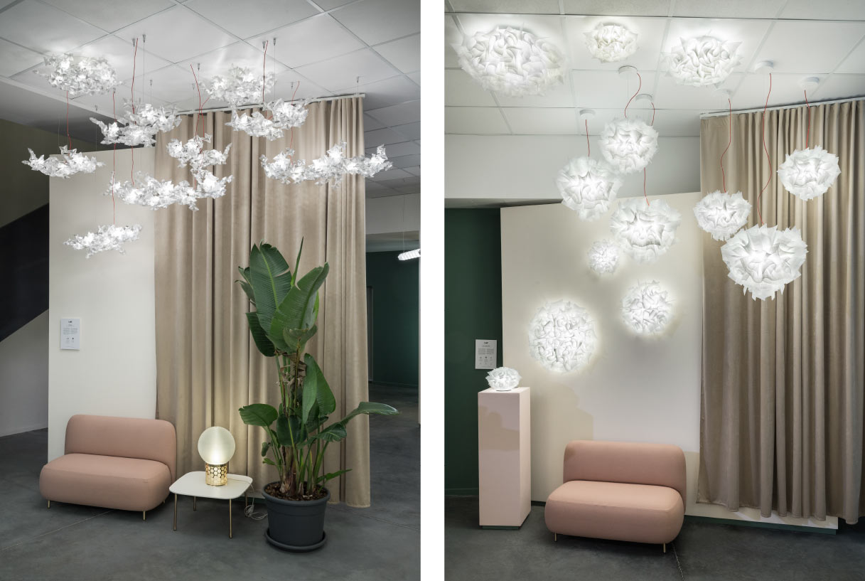slamp firmensitz showroom 6
