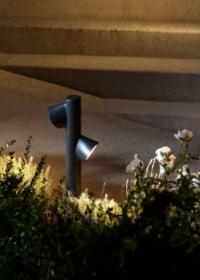 10martinelli luce bruco modulare aussenleuchten system Pollerleuchten Wegeleuchten gartenbeleuchtung 10-min