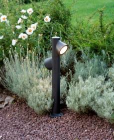 martinelli luce bruco modulare aussenleuchten system Pollerleuchten Wegeleuchten gartenbeleuchtung 5-min