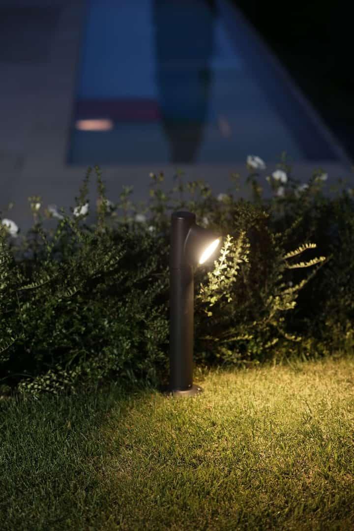 martinelli luce bruco modulare aussenleuchten system Pollerleuchten Wegeleuchten gartenbeleuchtung 8-min