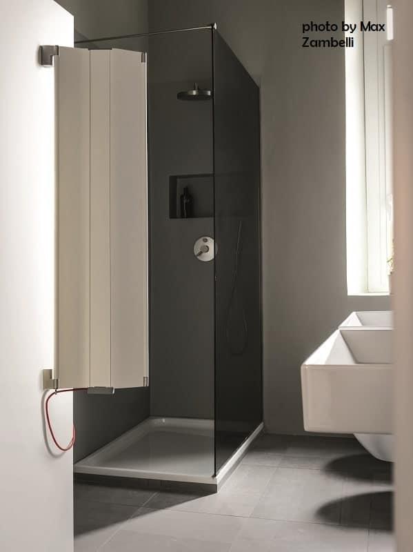 Tubes_Origami_photo_by_MaxZambelli_1 dekorative Heizkörper Design-Heizobjekte Badezimmer Ambiente inspirationen einrichten Traumbad-min