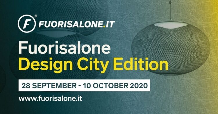 Fuorisalone-Mailand Design City termin september 2020