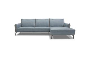 CUBO ROSSO LIBECCIO kunstreiches Funktionssofa modulare Couch Wohnlandschaft Sitzmöbel