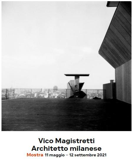 austellung vico magistretti mailand architetto milanese